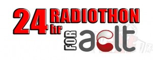 ACLT  24hr Radiothon - Two Cities One Purpose One Goal